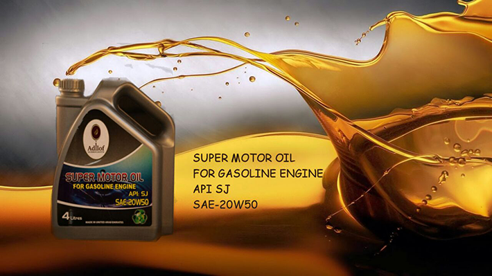 Adilof – Lubricants you can rely on